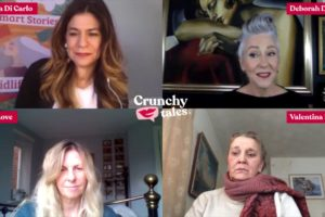 Midlife Confidential | The Virtual Parlour For Women Over 40 - Episode 1