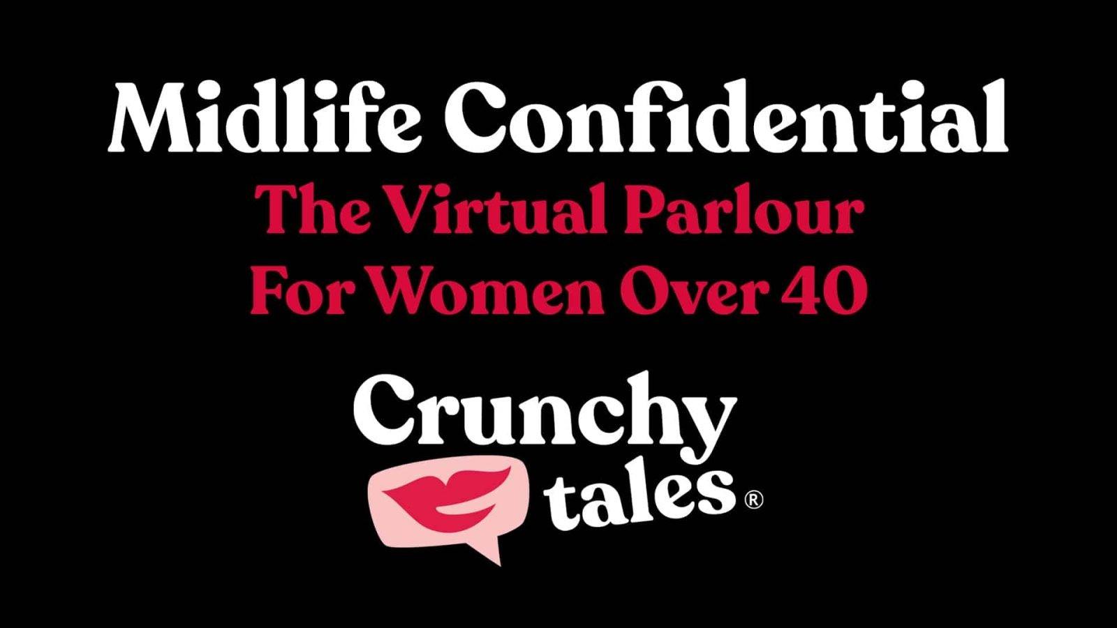 Midlife Confidential | CrunchyTales.com