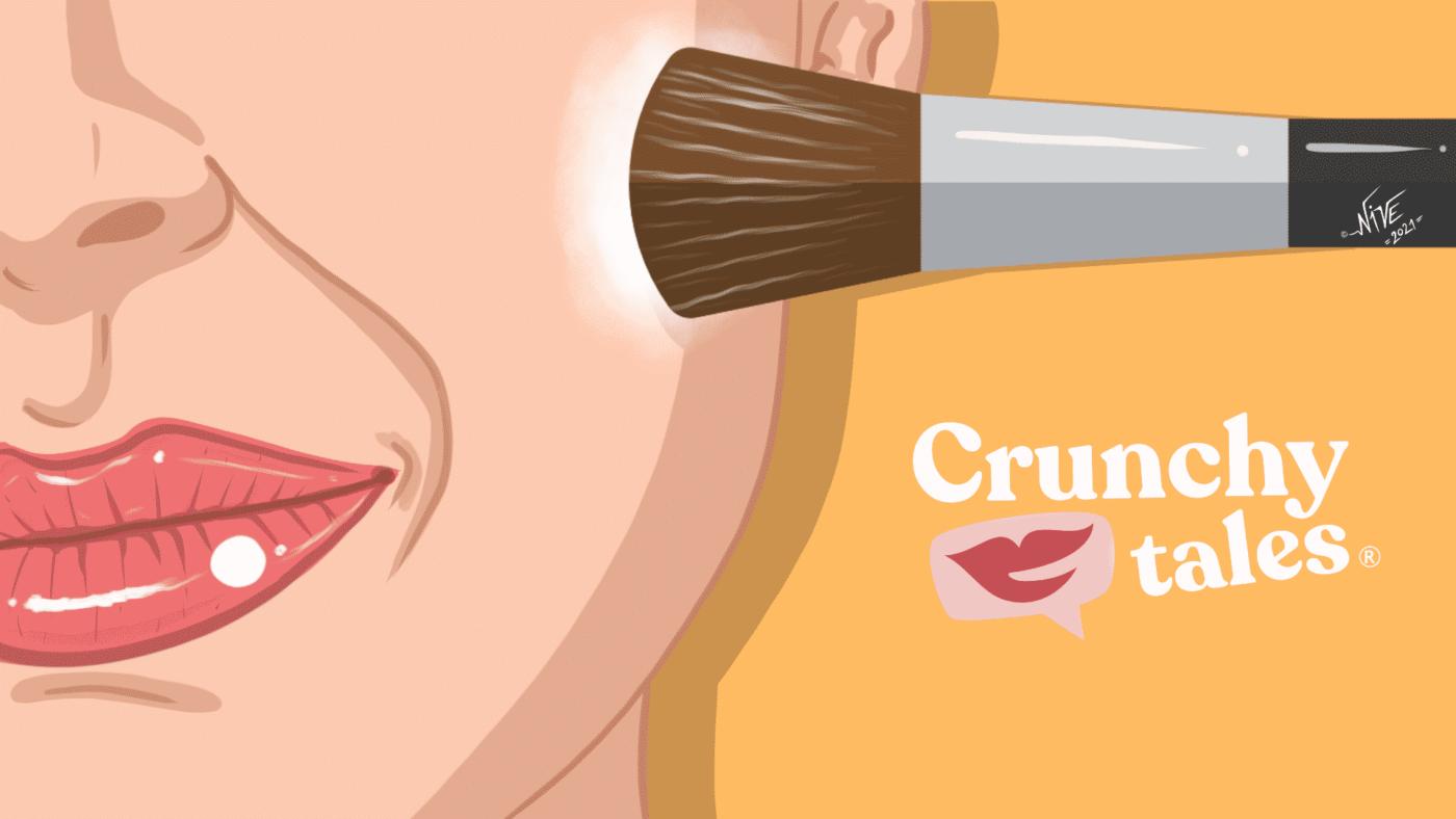 Summer Make Up   CrunchyTales