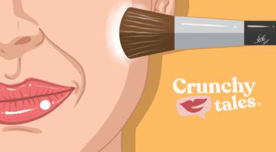 Summer Make Up | CrunchyTales