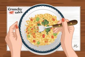 Best Grain Salads | CrunchyTales