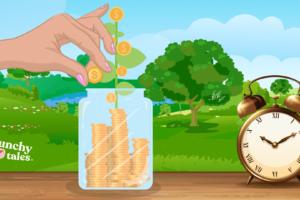 Retirement Savings | CrunchyTales