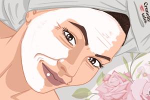 Facial Mask | CrunchyTales