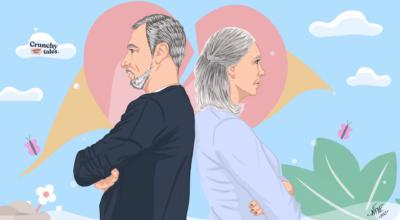 Gray Divorce   CrunchyTales