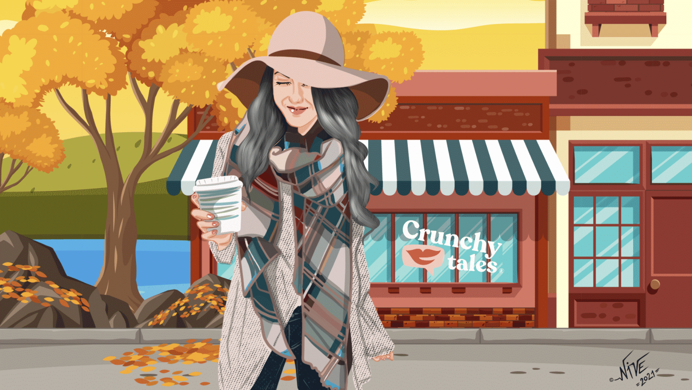 Fall Accessories | CrunchyTales