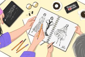 Costume Designer | CrunchyTales