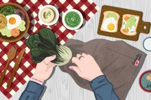 Eco Friendly Gadgets | CrunchyTales
