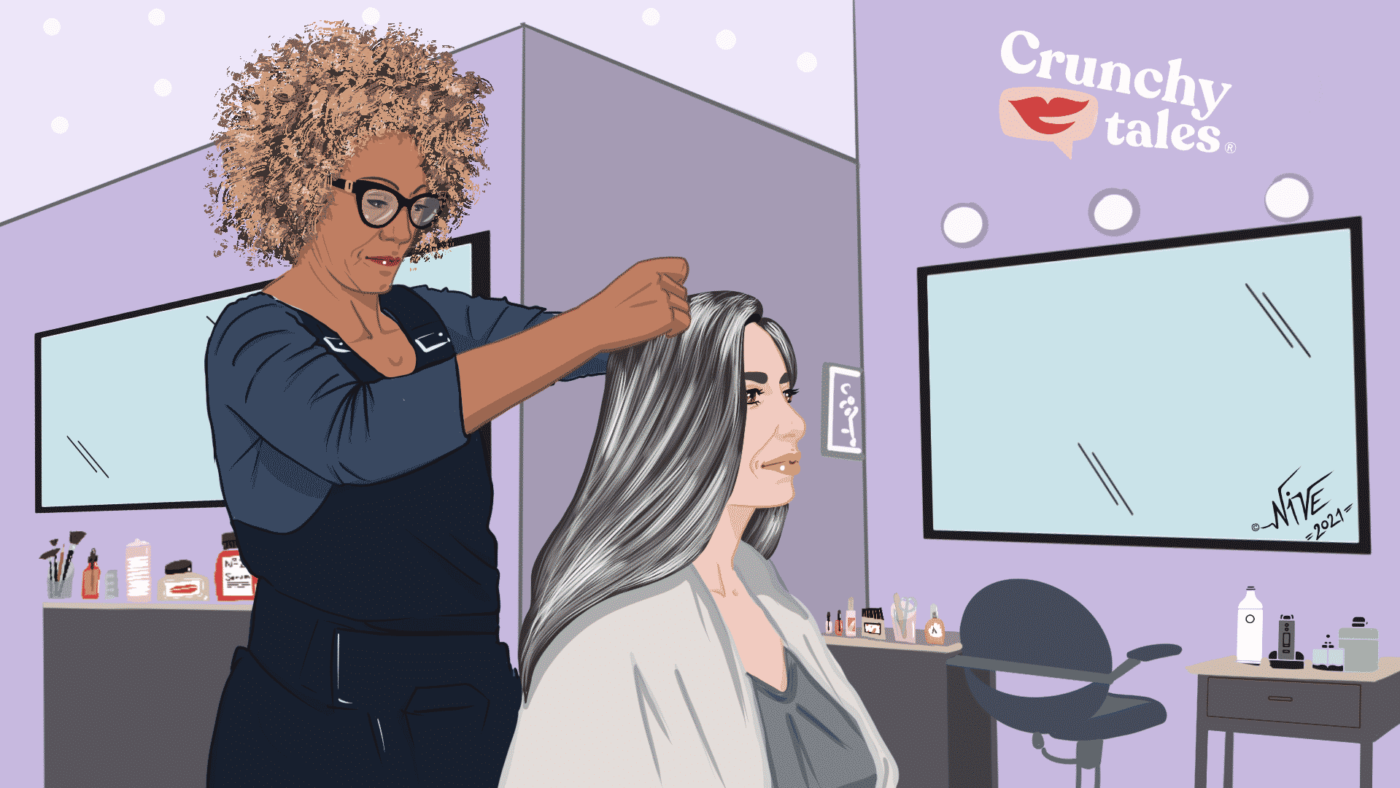 Best Hair Cuts | CrunchyTales