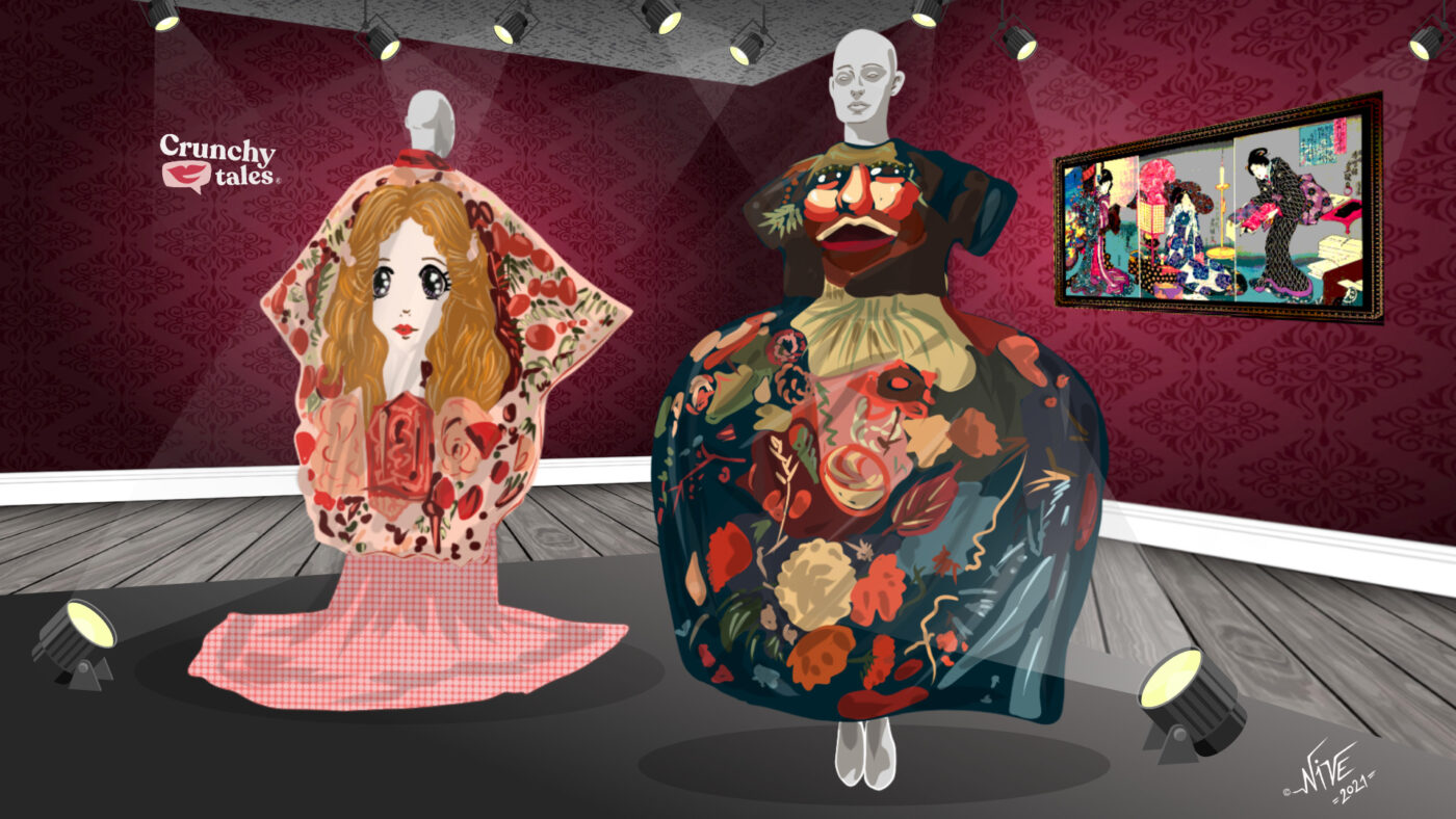 Top Fashion Museums | CrunchyTales