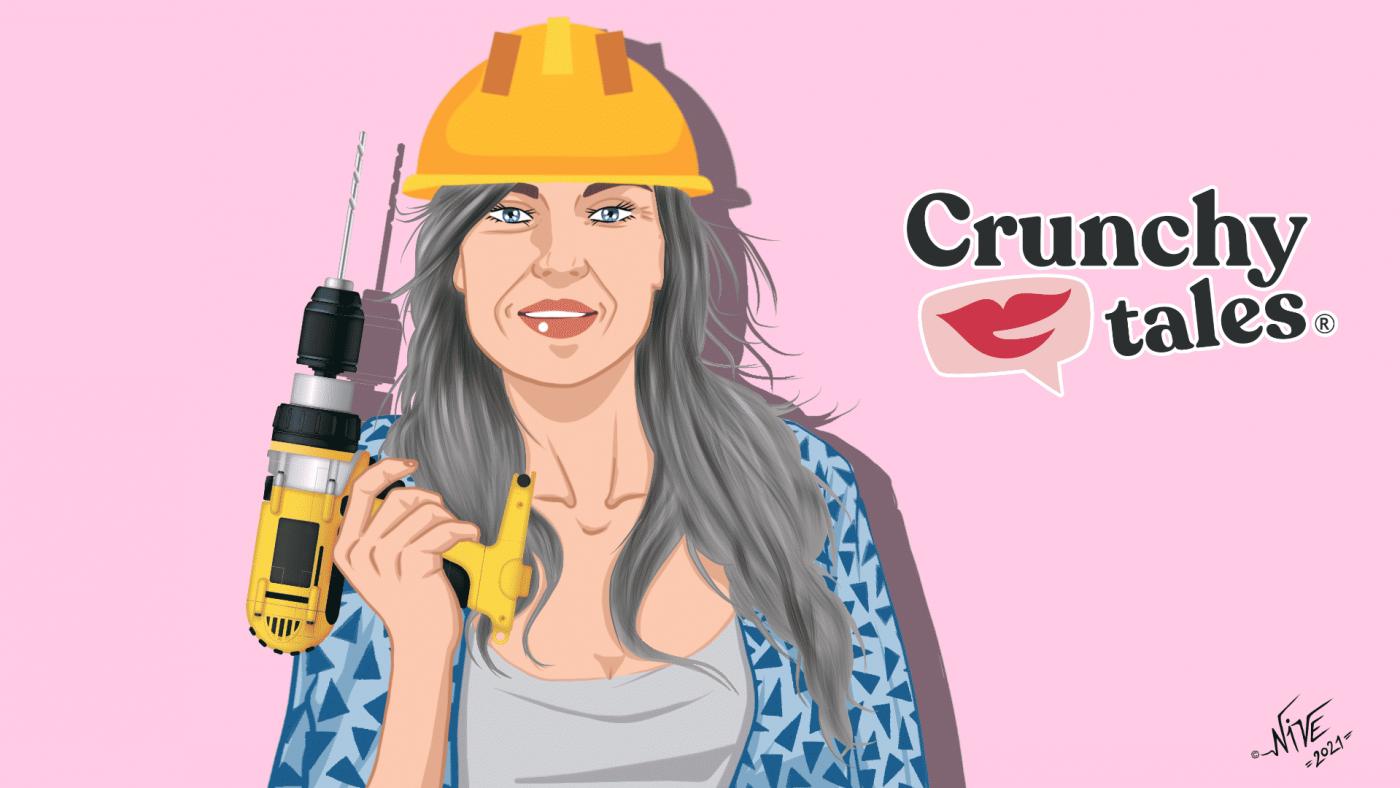 DIY | CrunchyTales