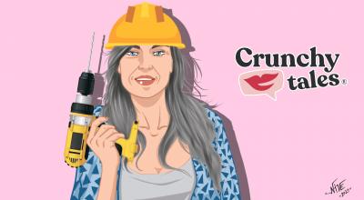 DIY   CrunchyTales