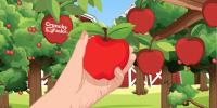 Apple Picking | CrunchyTales