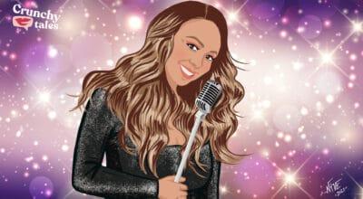 Mariah Carey | CrunchyTales