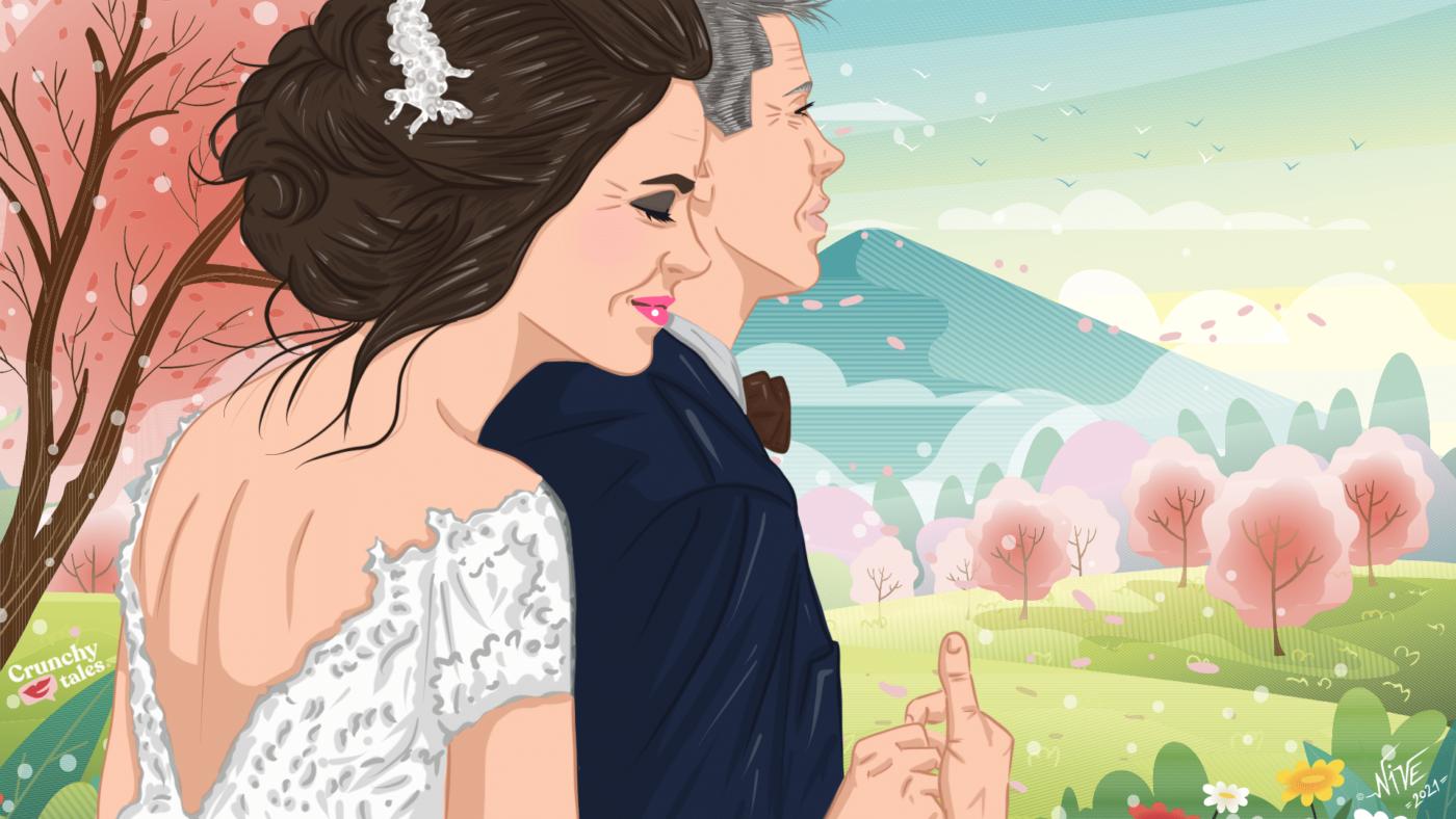 Micro Weddings | CrunchyTales