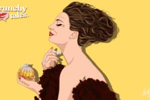 Perfume | CrunchyTales