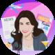 Michela Di Carlo   Founder And Chief Editor CrunchyTales.com