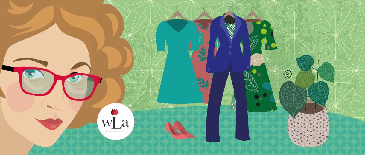 Dress To Impress | Crunchy Tales And WLA | Women Leaders Association