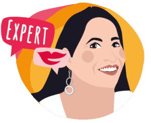 Maria Olsen | Diversity Promoter