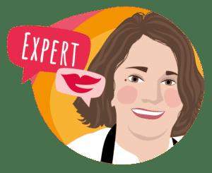 Expert Valentina Harris | CrunchyTales