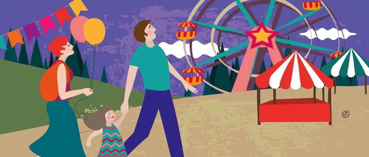 The Best UK Family Friendly Festivals