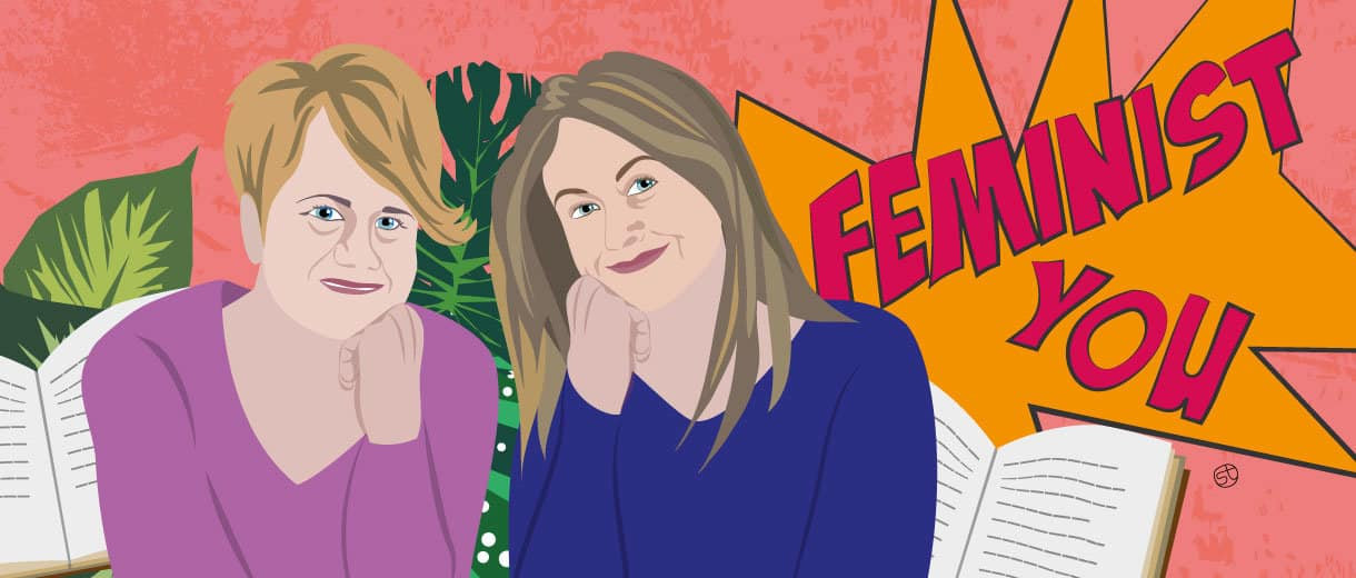 Meet Chiara Turozzi And Hanna Suni, The New Wave Of Feminist Publishing