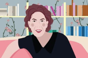 Janet Meadowcroft | CrunchyTales