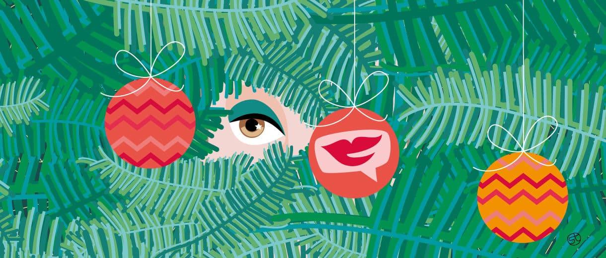 A Playful Christmas – Special Festive Edition