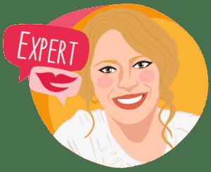 Nancy Burger | Fear Strategist