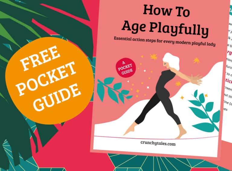 Free Pocket Guide   CrunchyTales