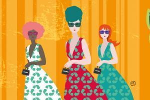 Slow Fashion | CrunchyTales | Stefania Tomasich
