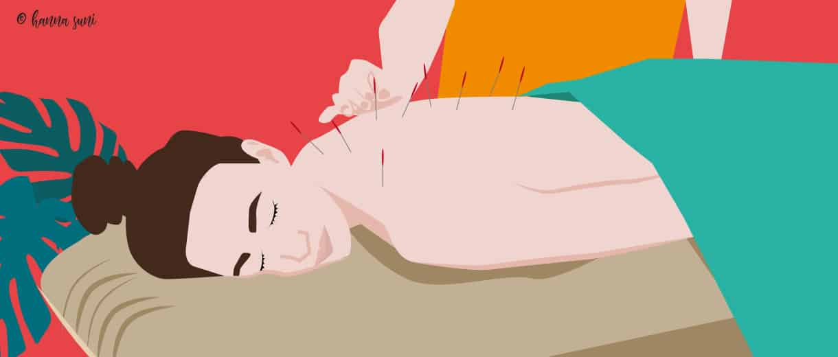 Menopause: How Acupuncture Can Help With Symptoms