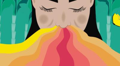 Ayurvedic Perfumes | CrunchyTales