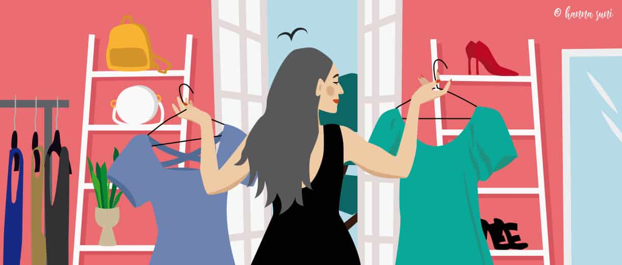What To Wear On A Date | CrunchyTales