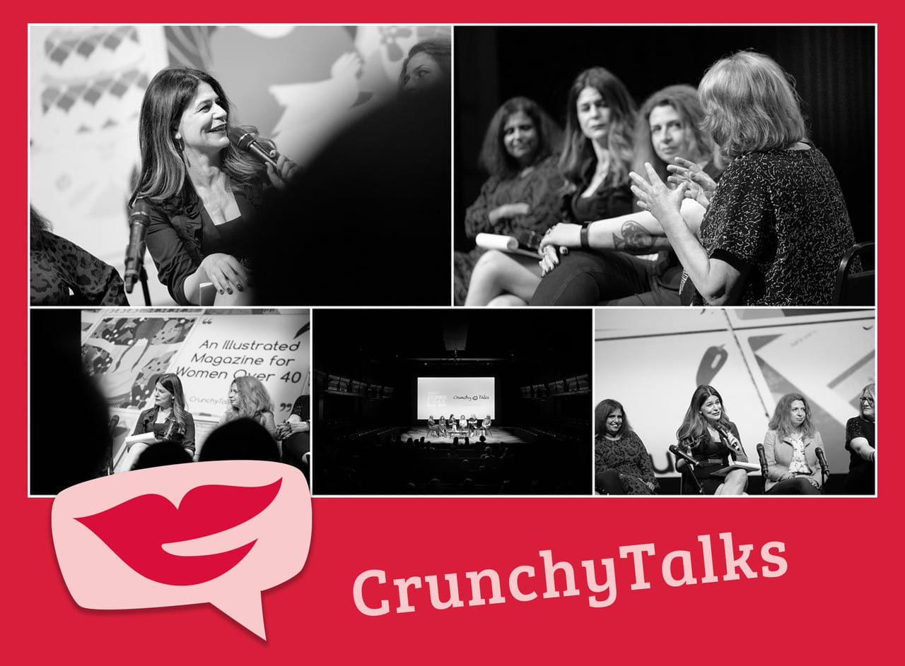 Crunchy Talks