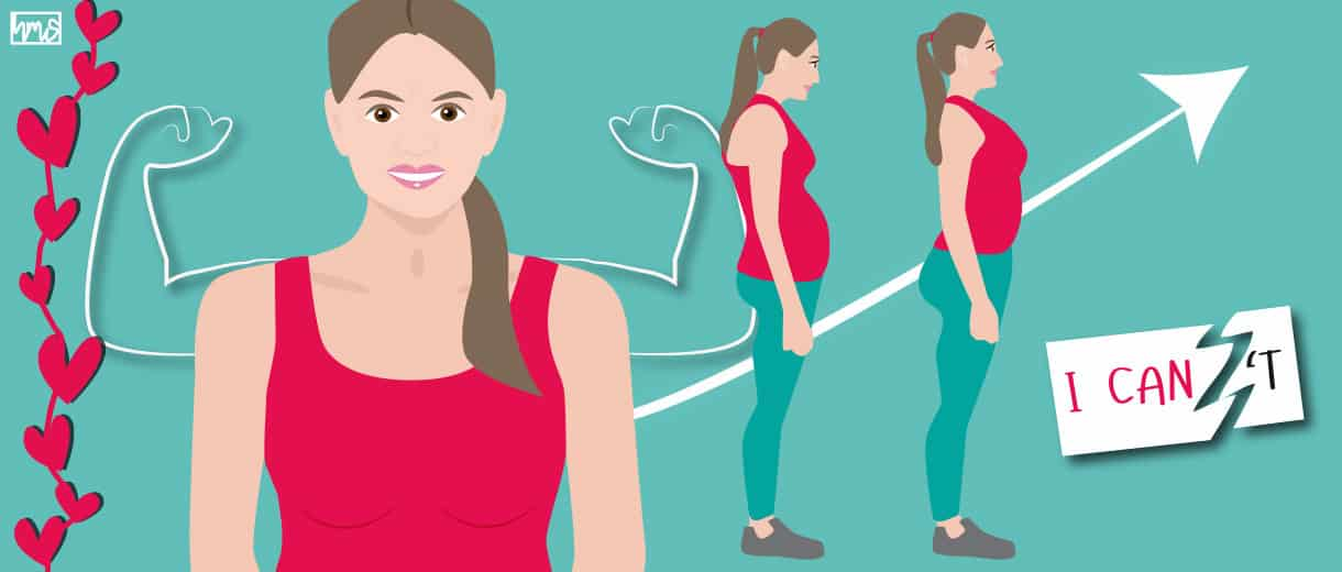 The Benefits Of Good Posture In Midlife