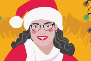 Holiday Headaches | CrunchyTales