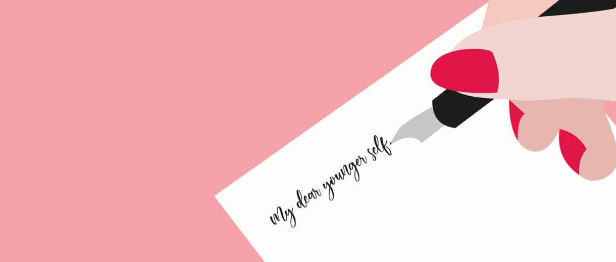 SPECIAL | Sex & Intimacy: A Letter To My Younger Self By Adriana Potts