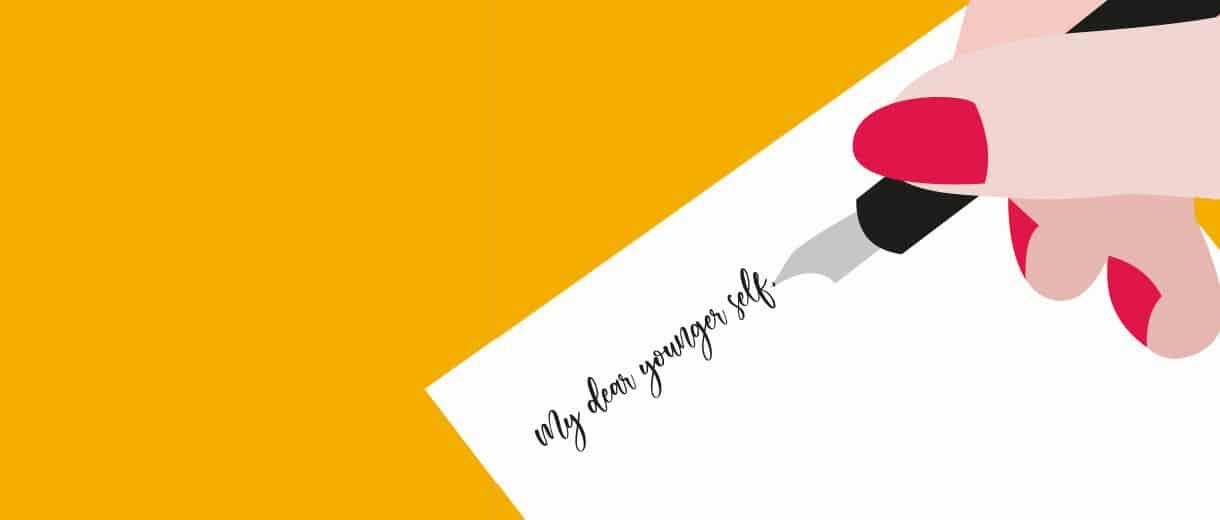 Letter-to-myself-yellow-hanna-suni