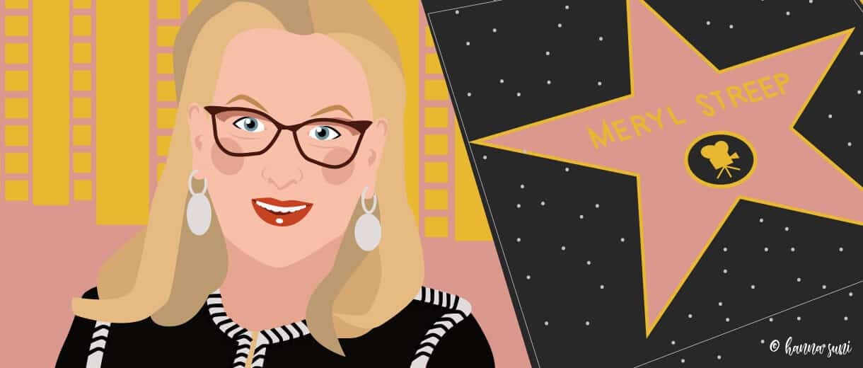 "CELEBS | Meryl Streep: ""You Have To Embrace Getting Older. Life Is Precious"""