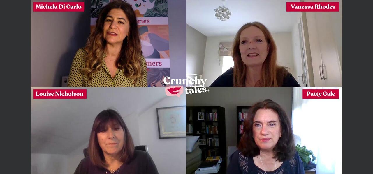 Midlife Confidential   The Virtual Parlour For Women Over 40 - Episode 3