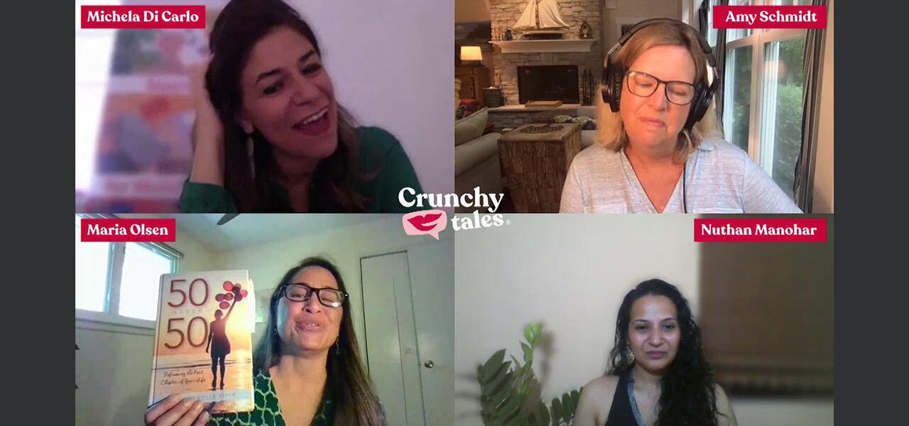 Midlife Confidential | The Virtual Parlour For Women Over 40 - Episode 4