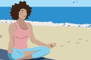 Meditation | CrunchyTales