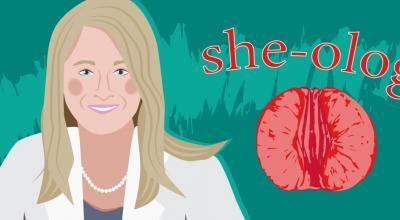 Dr. Sherry Ross | CrunchyTales