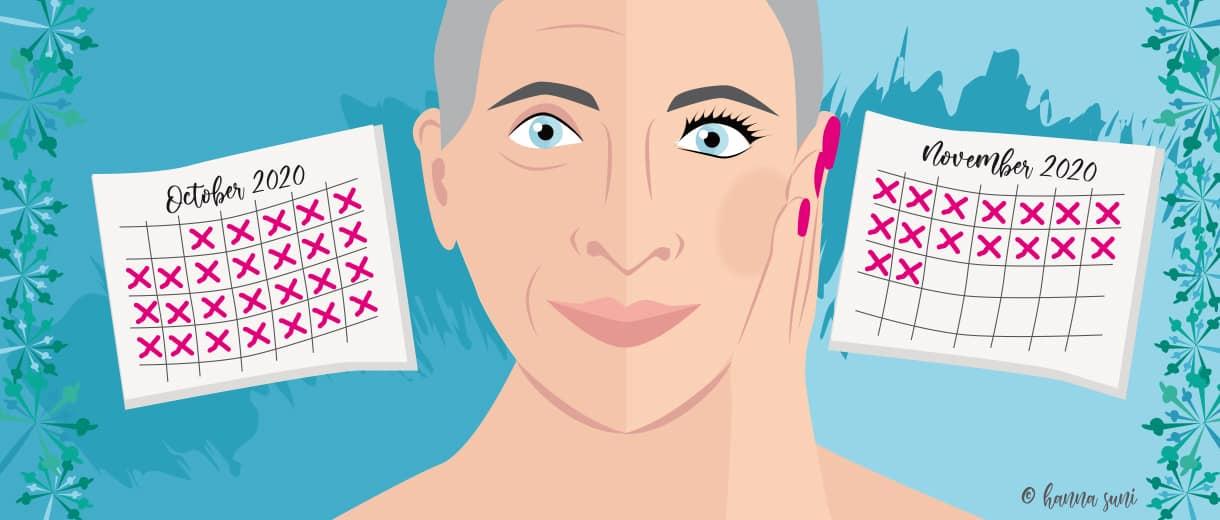 Transforming Your Skin | CrunchyTales