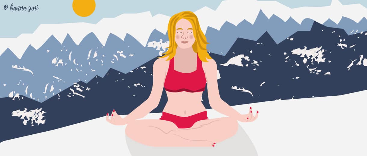 How To Boost Your Immune System With Cold Therapy