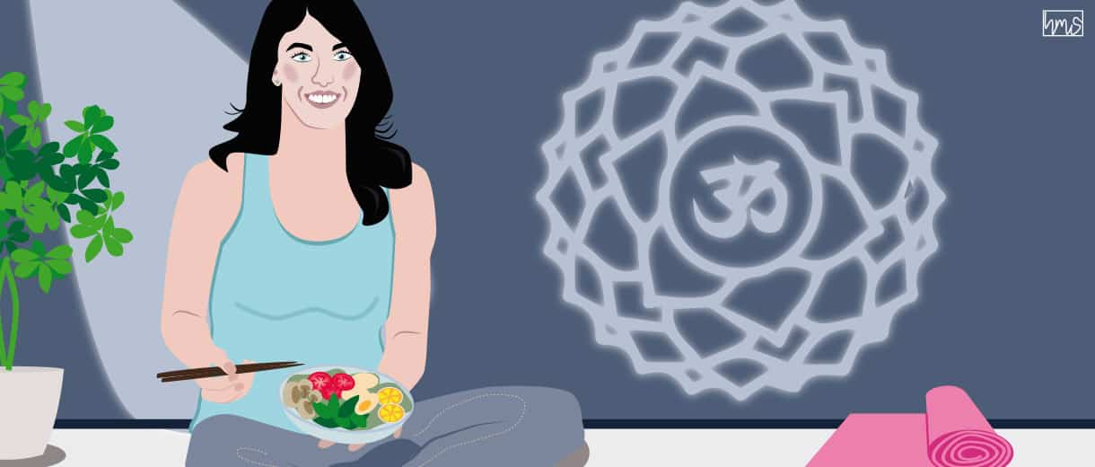 All You Need To Know About The Yogic Diet